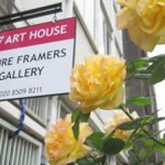 About E17 Art House Picture Framers - Art Gallery in London