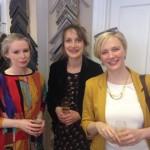 E17 Art House New Opening by Stella Creasy