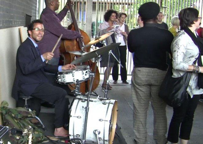 jazzaholics